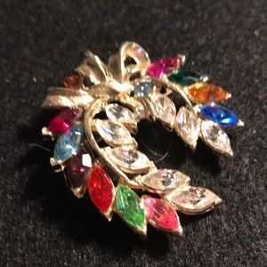 Accessories - Multi color fashion pin